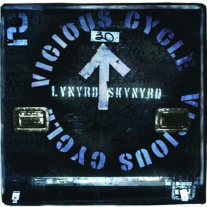 Vicious Cycle album