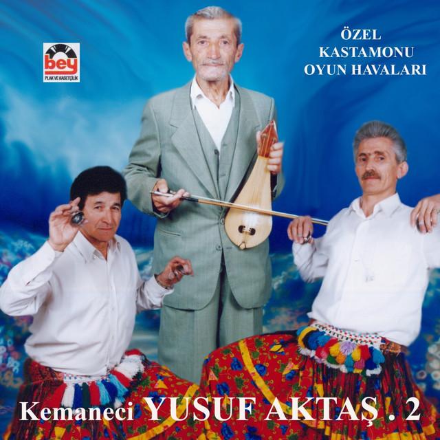 Özel Kastamonu Oyun Havaları, Vol. 2