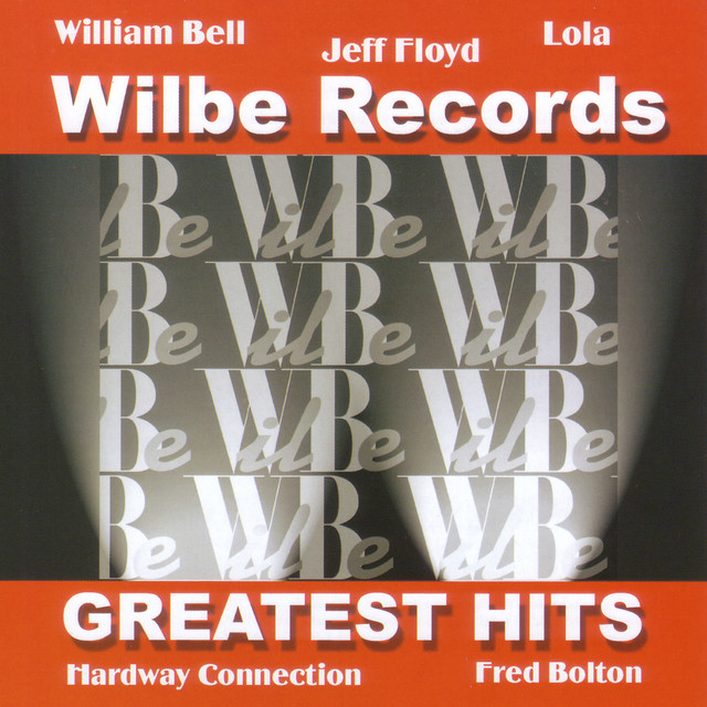 "Wilbe Records - ""Greatest Hits"""