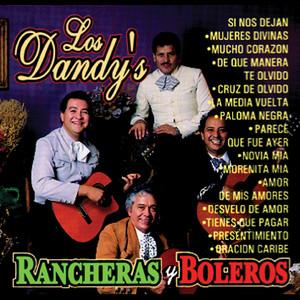 Los Dandys Tienes Que Pagar cover