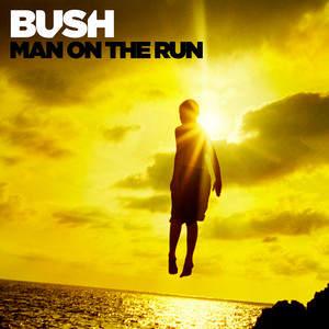 Man on the Run (Deluxe Version) Albumcover