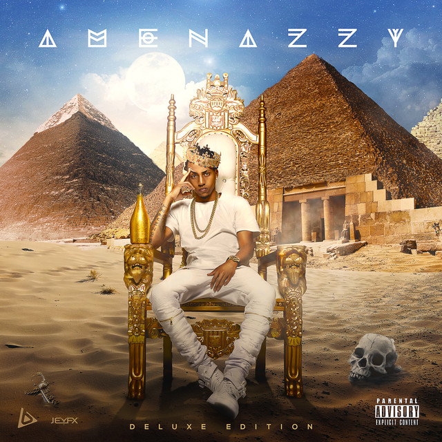 Amenazzy (Deluxe Edition)