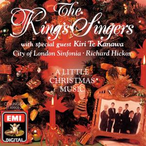 A Little Christmas Music album