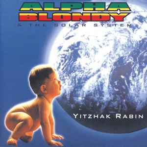 Yitzhak Rabin Albumcover