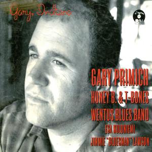 Gary, Indiana album