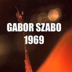 Gabor Szabo 1969 album