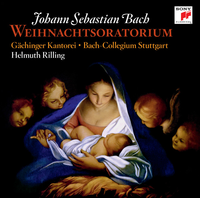 Christmas Oratorio, BWV 248: 8. Aria - Grosser Herr, o starker König