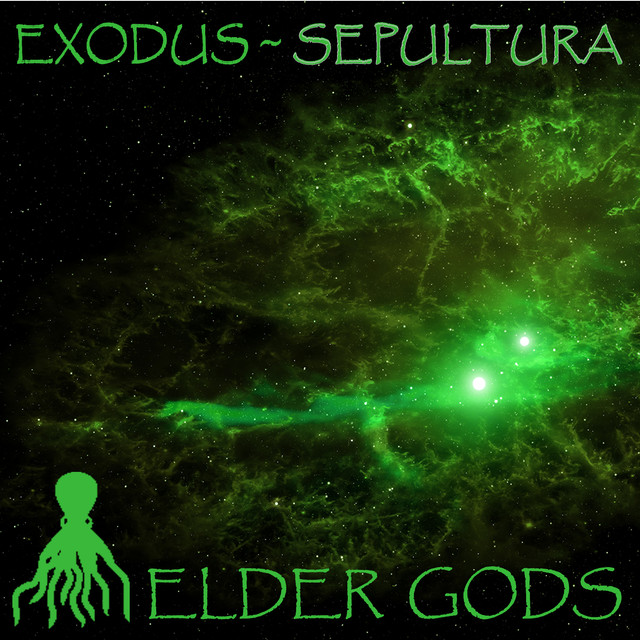 Exodus & Sepultura: Elder Gods