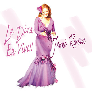 La Diva En Vivo Albumcover