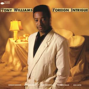Foreign Intrigue album