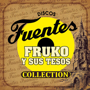 Discos Fuentes Collection album