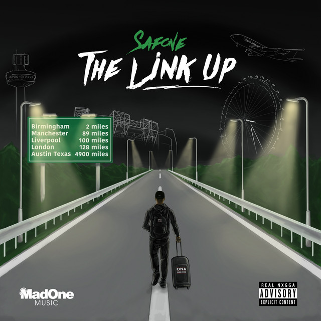 Safone - The link Up