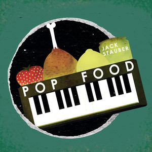 Pop Food - Jack Stauber