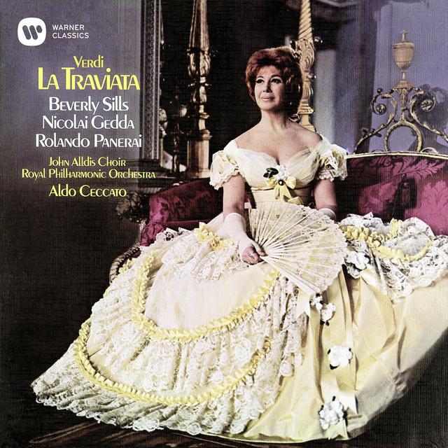 Guiseppe Verdis La Traviata