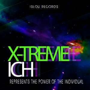 ICH Albumcover