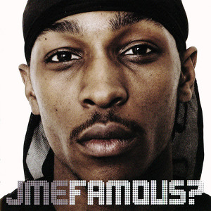 Famous? Albumcover