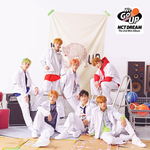 We Go Up - The 2nd Mini Album - NCT