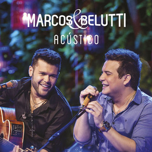 Marcos & Belutti (Acústico) album