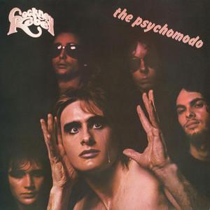 Steve Harley & Cockney Rebel, Steve Harley Psychomodo cover