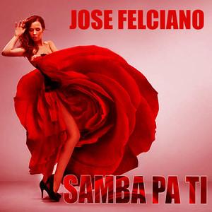 Samba Pa Ti Albumcover