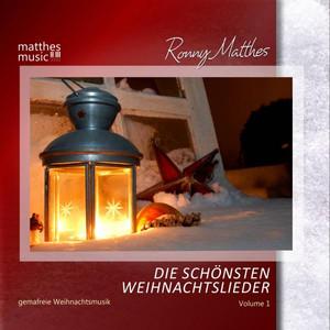 Die schönsten Weihnachtslieder - Gemafreie Weihnachtsmusik, Vol. 1 - Traditional