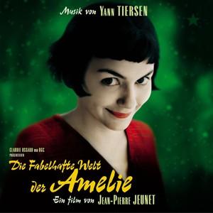 Die fabelhafte Welt der Amelie Albumcover
