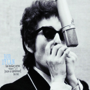The Bootleg Series Volumes 1-3 (Rare And Unreleased) 1961-1991 Albumcover