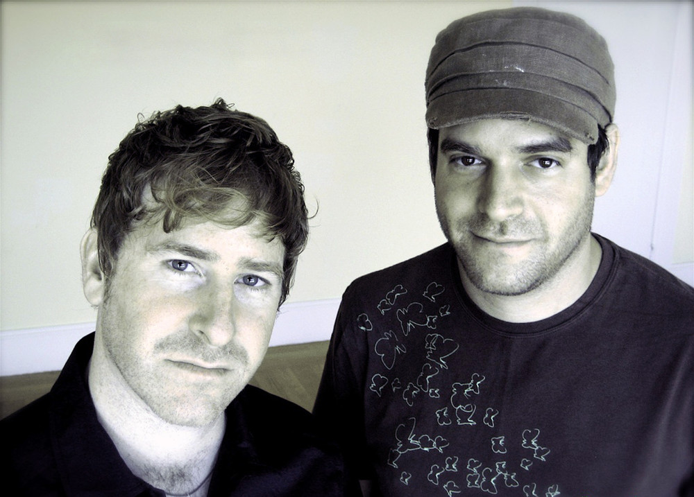 Gabriel and Dresden tickets and 2019 tour dates