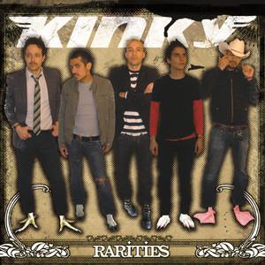 Rarities album