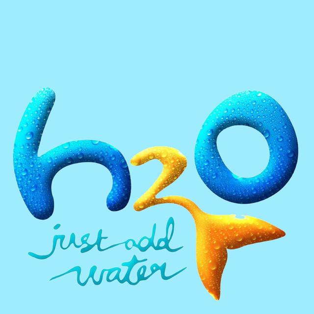 H2O - Plötzlich Meerjungfrau! Cover