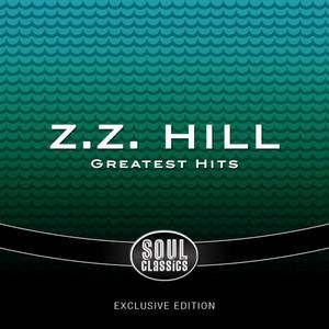 Greatest Hits of Z.Z. Hill album