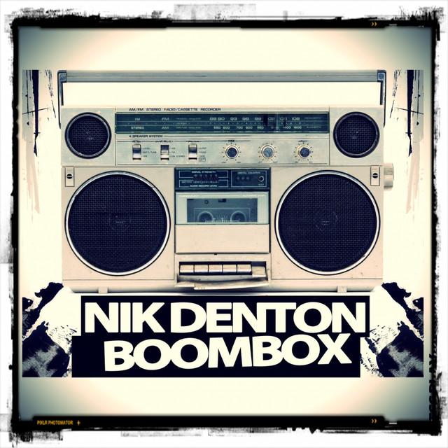 Nik Denton