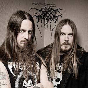 Peaceville Presents: Darkthrone Albümü