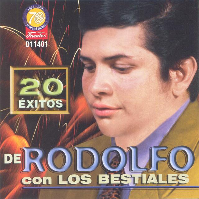 20 Exitos de Rodolfo Aicardi