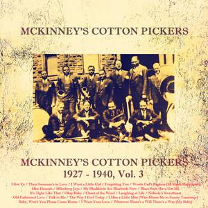 McKinney's Cotton Pickers 1927 - 1940, Vol. 3 album