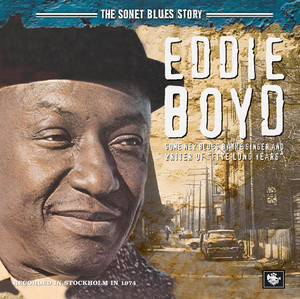 The Sonet Blues Story album