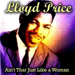 Ain't That Just Like a Woman album