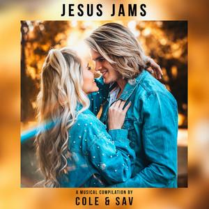 Jesus Jams album