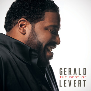 The Best of Gerald Levert album