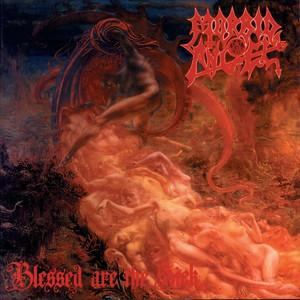 Blessed Are the Sick album