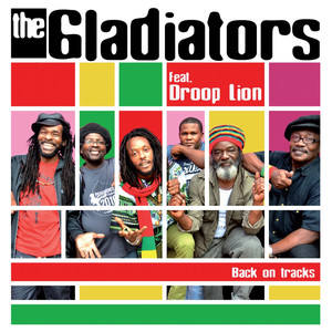 The Gladiators, Droop Lion Looks Is Deceiving cover