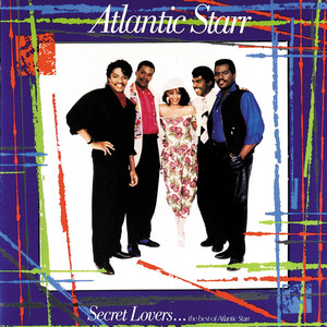 Atlantic Starr album