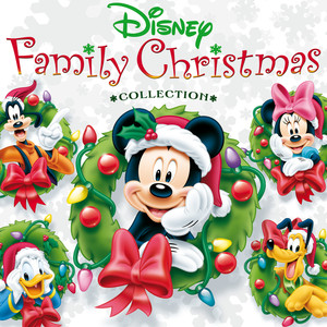 The Disney Holiday Chorus Oh Come All Ye Faithful cover