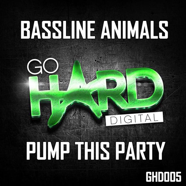 Bassline Animals