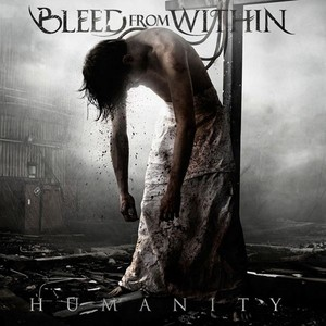 Humanity Albumcover