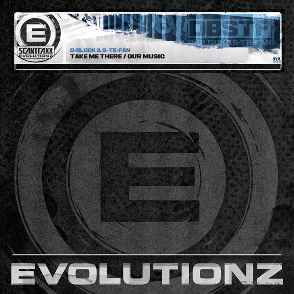 Scantraxx Evolutionz 022