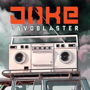 Lavoblaster album
