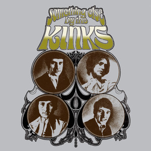 Something Else by The Kinks album