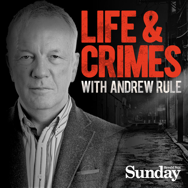 BONUS EPISODE: Lawyer X and Melbourne's gangland war, an episode