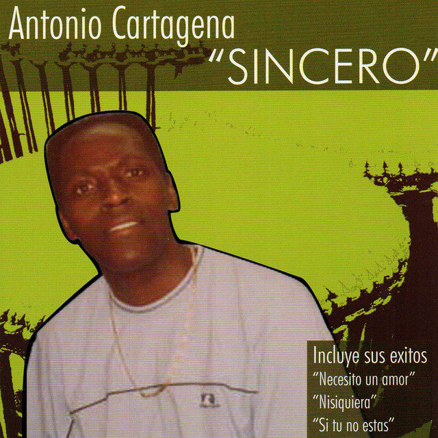 Antonio Cartagena